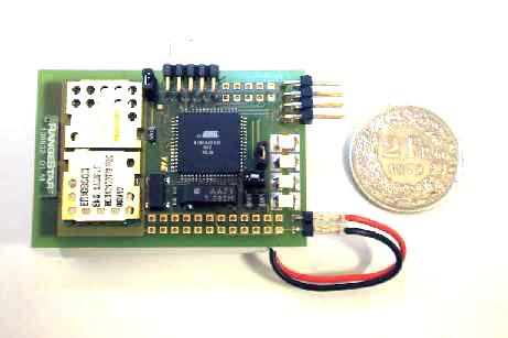 A SmartIt module