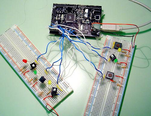 Wiring board